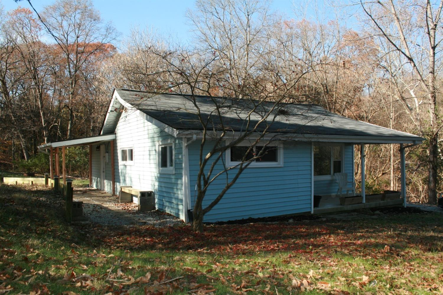 Property for sale at 5837 Osceola Drive, Harlan Twp,  OH 45152