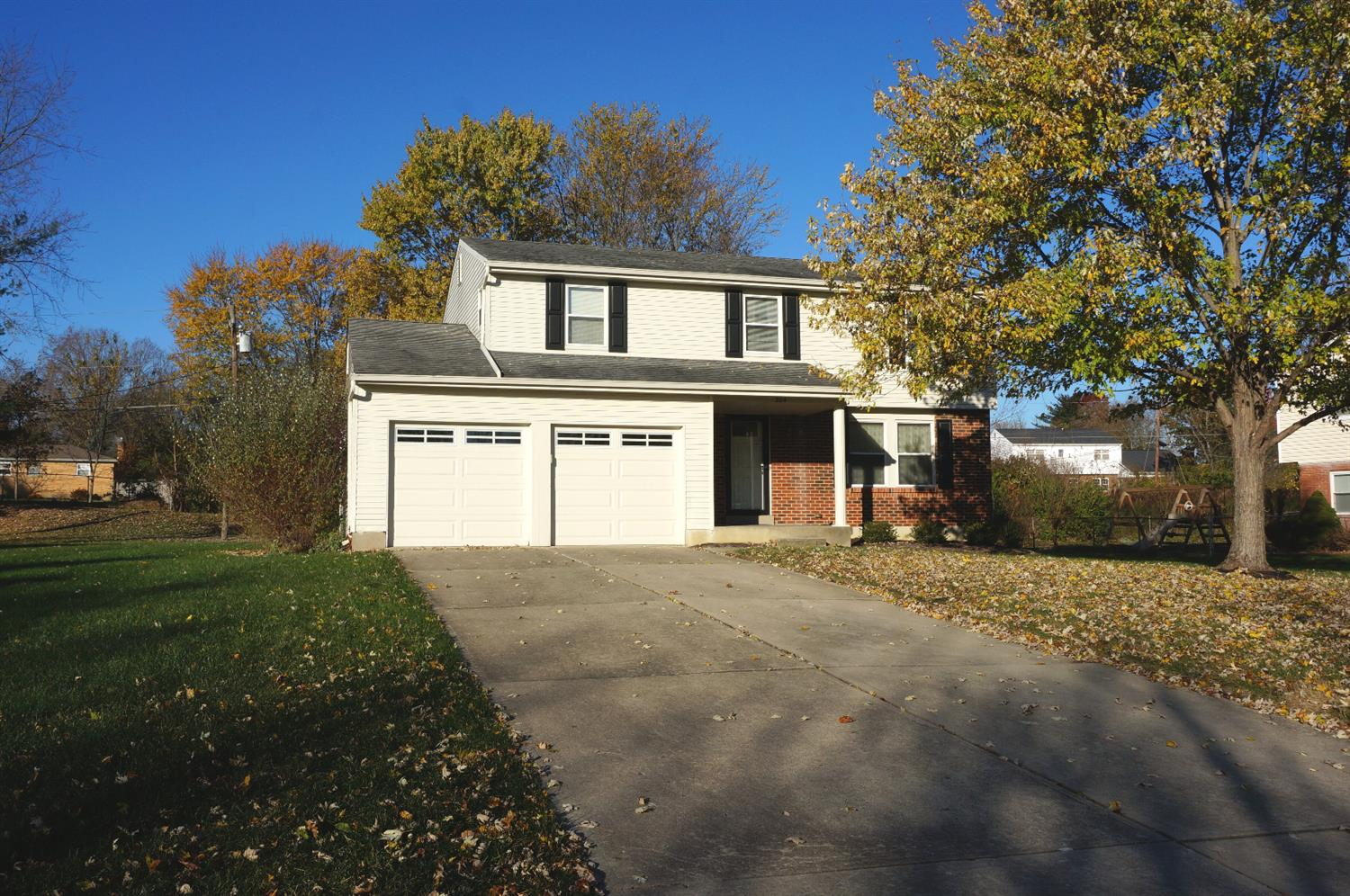 Property for sale at 204 Van Buren Drive, Mason,  OH 45040