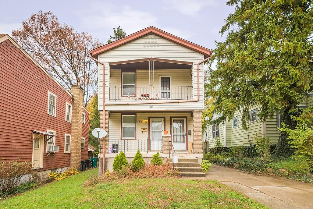 Property for sale at 594 De Votie Avenue, Cincinnati,  OH 45255