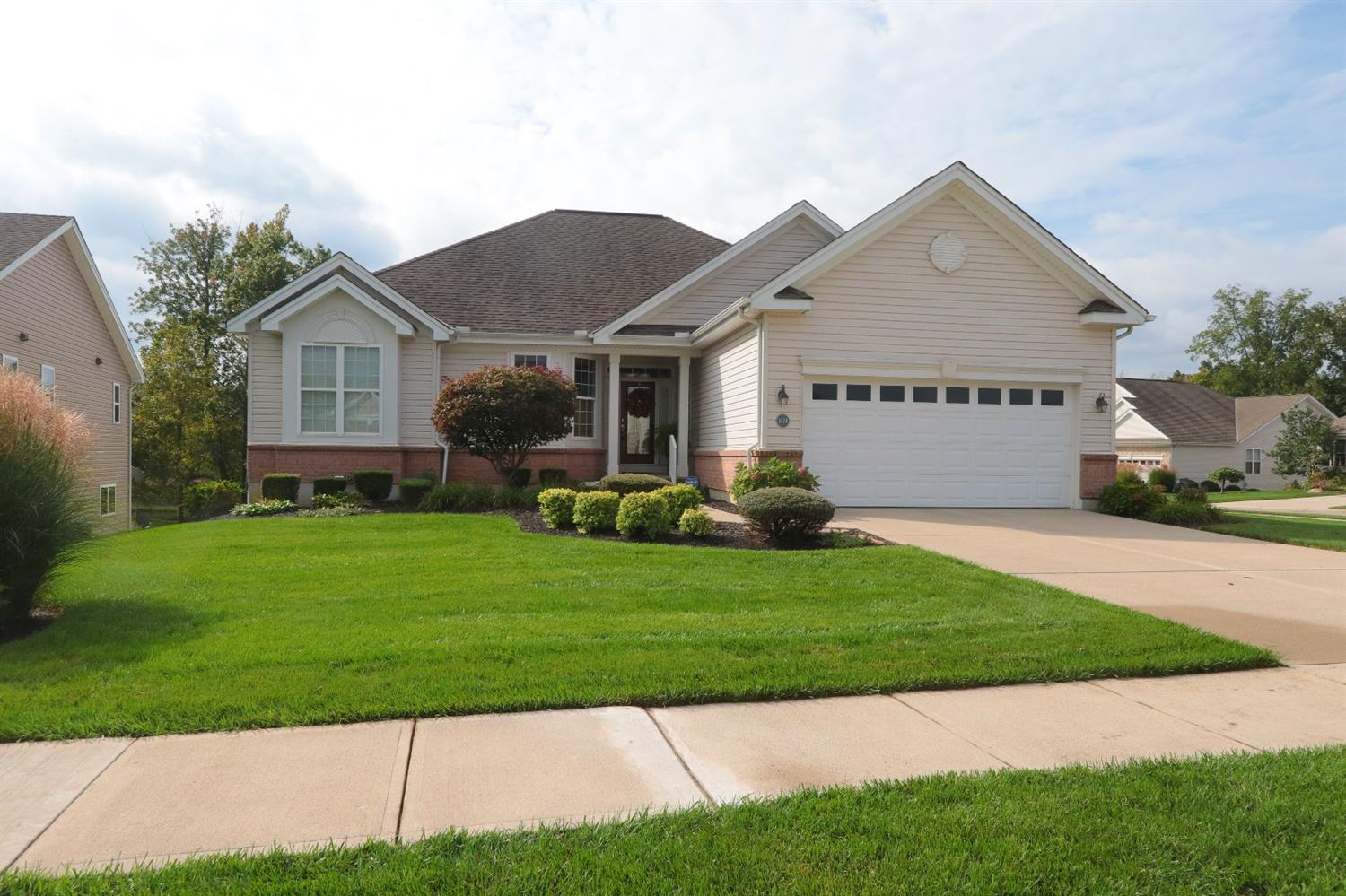 Property for sale at 1629 Heritage Boulevard, Hamilton Twp,  OH 45039