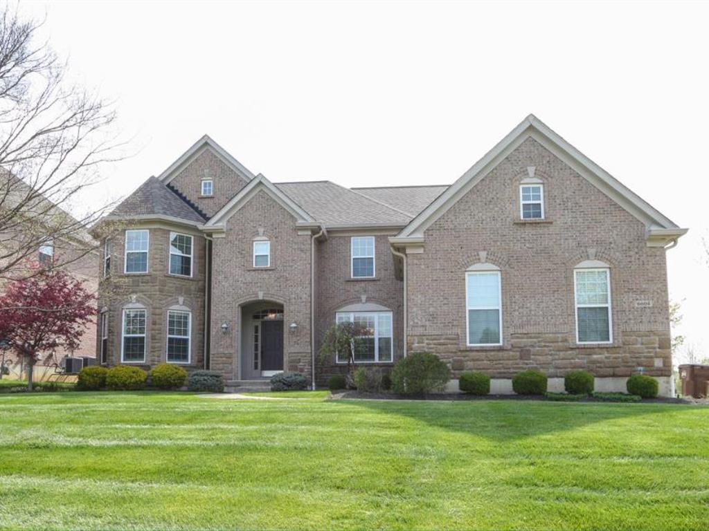 Property for sale at 6604 Palmetto Drive, Deerfield Twp.,  Ohio 45040