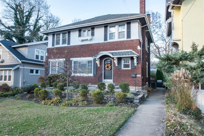 Property for sale at 3048 Springer Avenue, Cincinnati,  OH 45208
