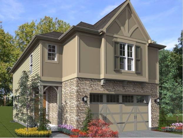 Property for sale at 5361 Grand Vista Court, Cincinnati,  Ohio 45227