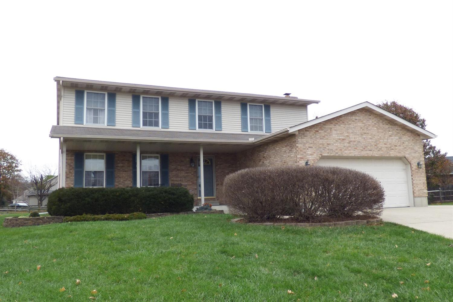 Property for sale at 617 Fawn Place, Trenton,  OH 45067