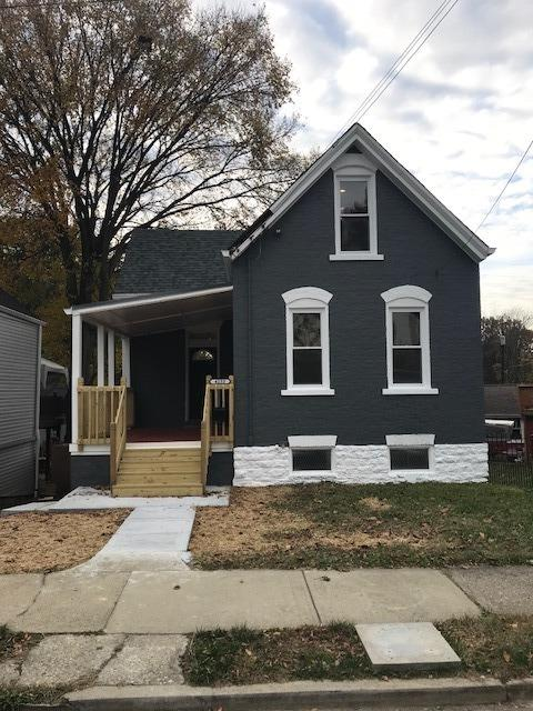 Property for sale at 4233 Lowry Avenue, Norwood,  OH 45212