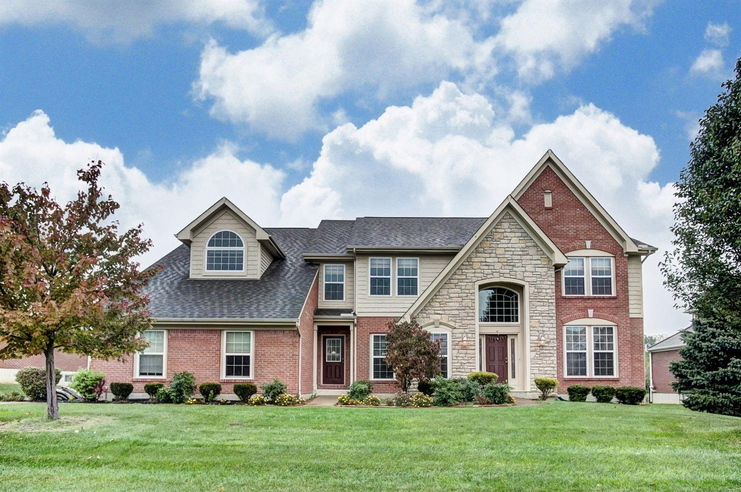Property for sale at 8022 Farm Acre Drive, West Chester,  OH 45069