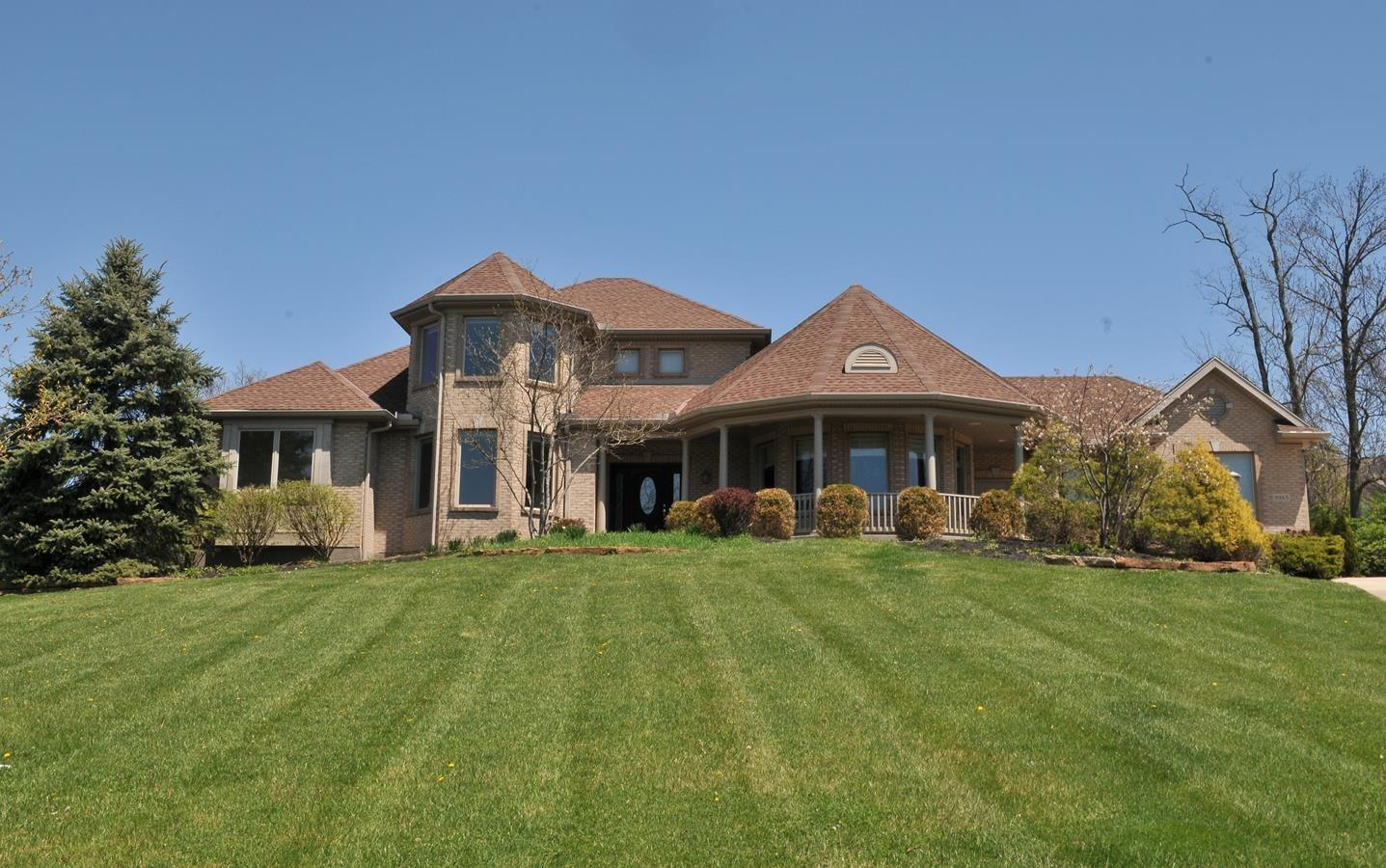 Property for sale at 9965 Thoroughbred Lane, Springfield Twp.,  OH 45231