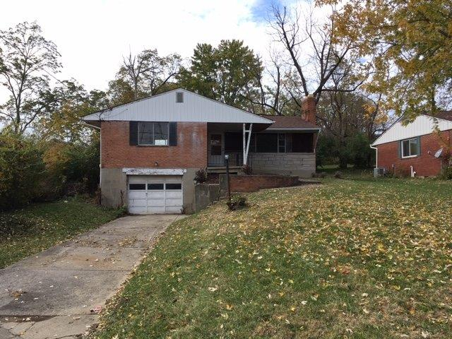 Property for sale at 11029 Sharon Meadows Drive, Sharonville,  OH 45241