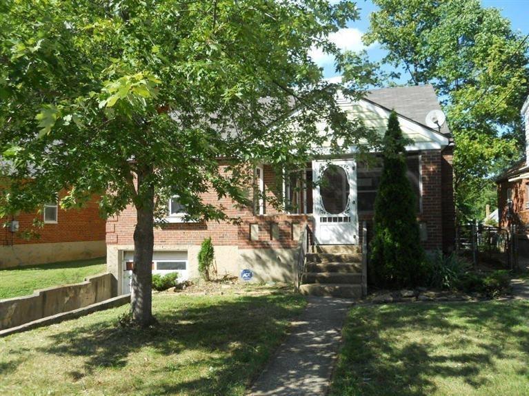 Property for sale at 2028 Dallas Avenue, North College Hill,  OH 45239