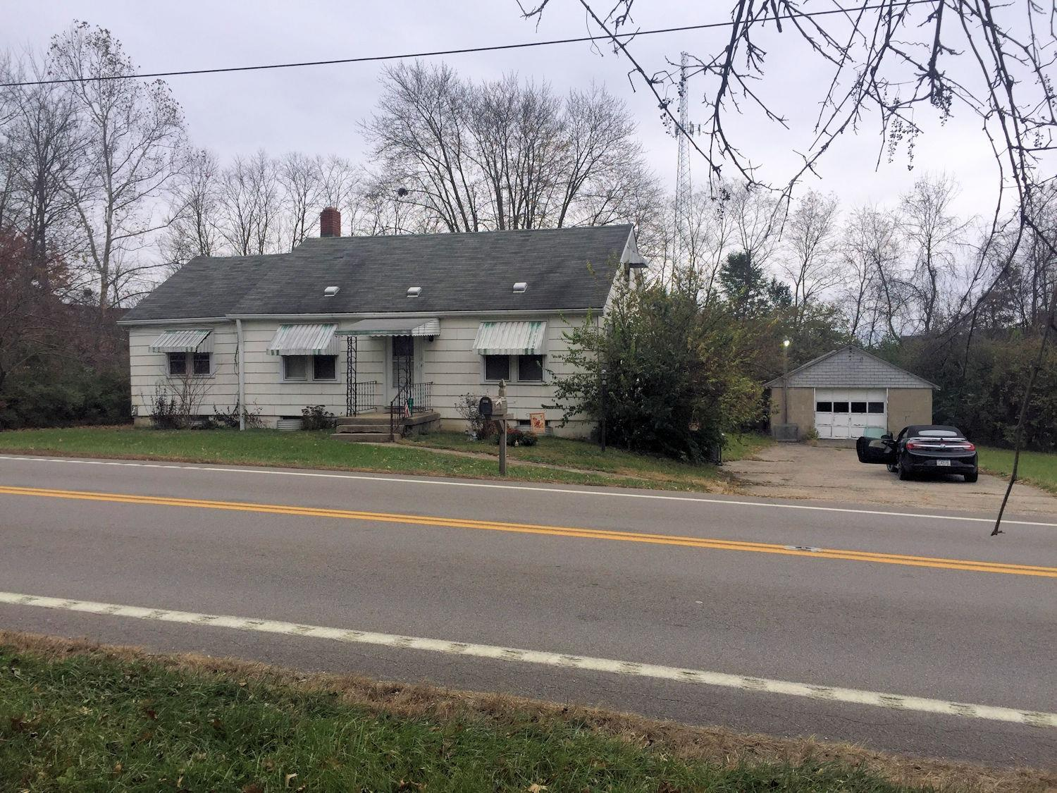 Property for sale at 7932 S St Rt 48, Hamilton Twp,  Ohio 45039