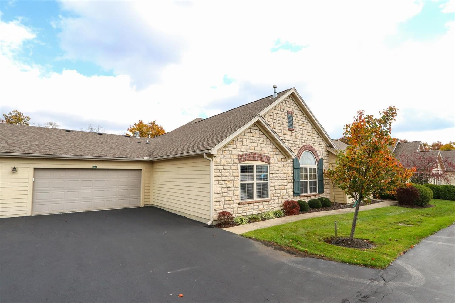 Property for sale at 3433 Twenty Mile Way, Deerfield Twp.,  OH 45140