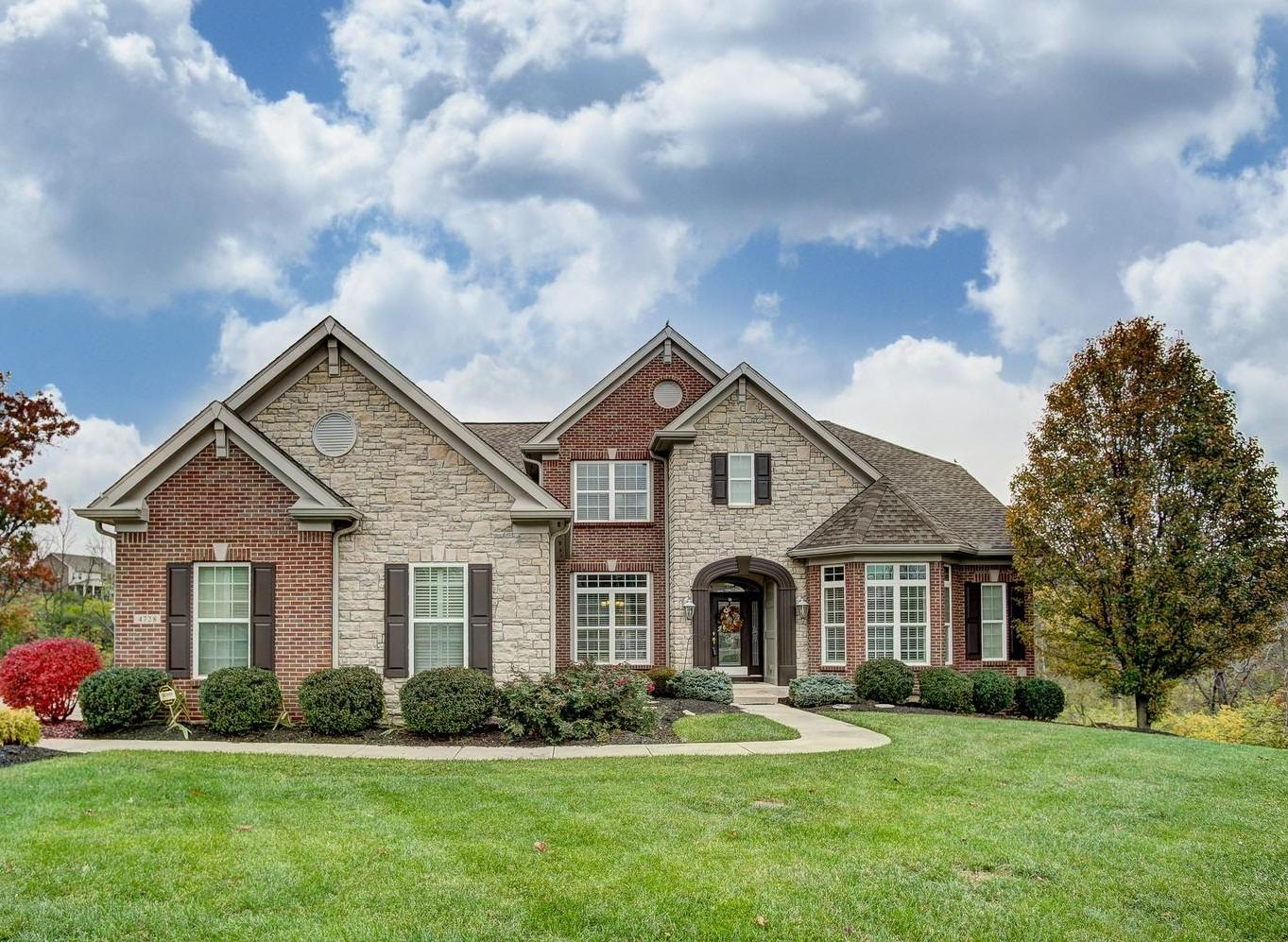 Property for sale at 4728 Guildford Lane, West Chester,  OH 45069