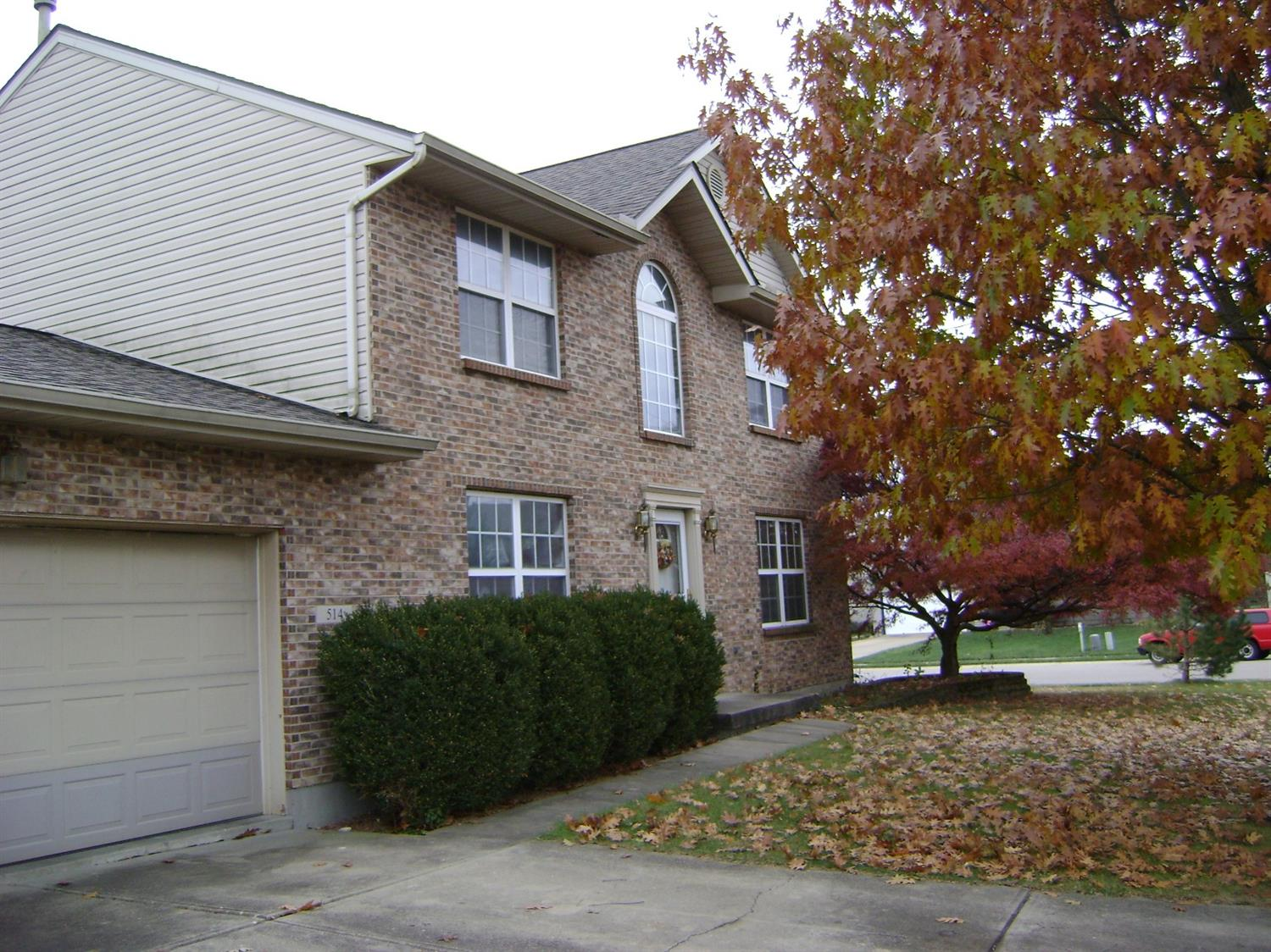 Property for sale at 514 Hollowell Place, Trenton,  OH 45067