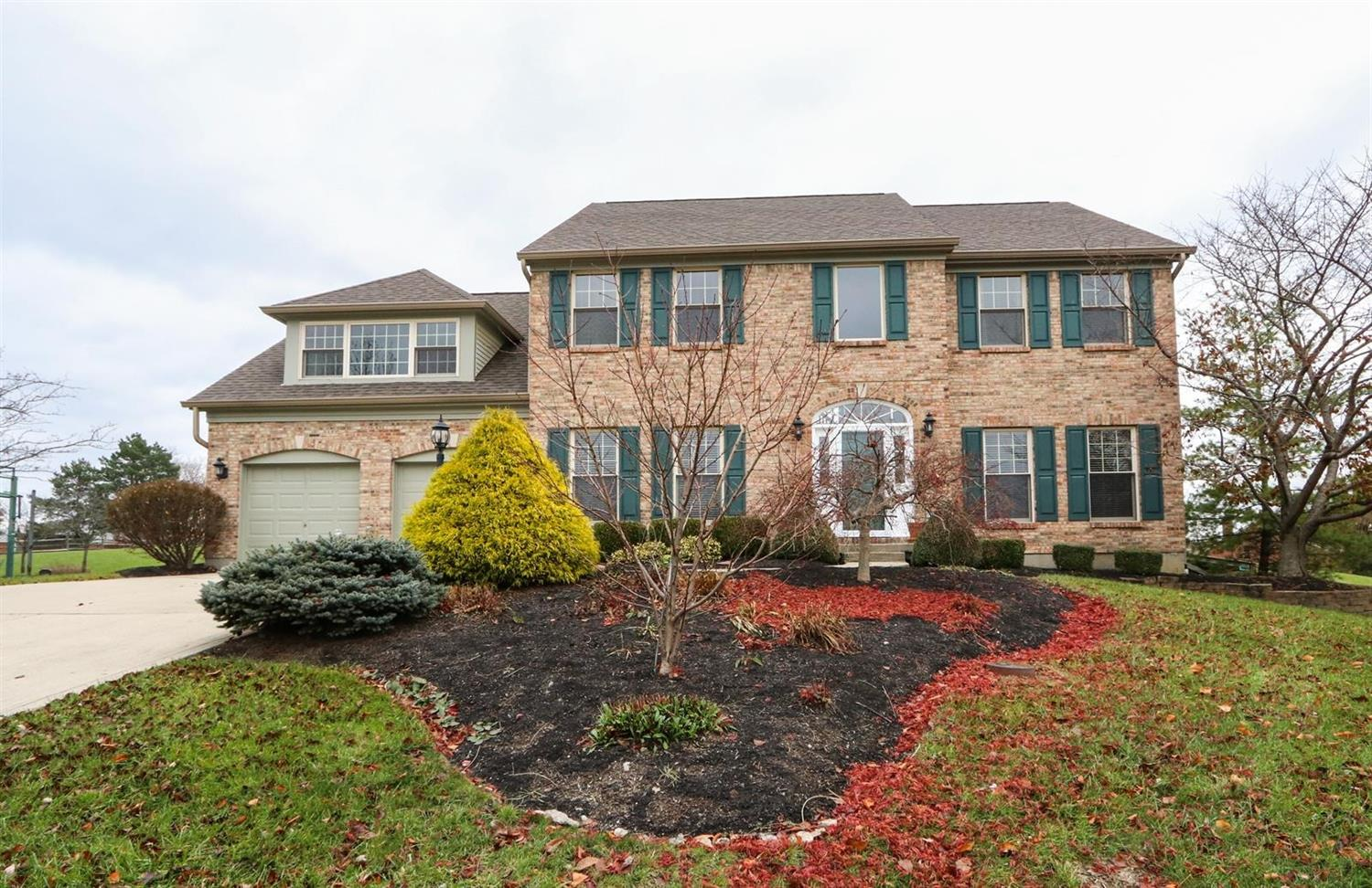Property for sale at 8020 Quail Meadow Lane, West Chester,  OH 45069
