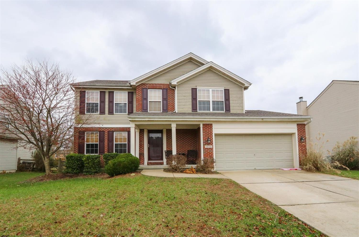 Property for sale at 10751 Stone Ridge Way, Harrison,  OH 45030