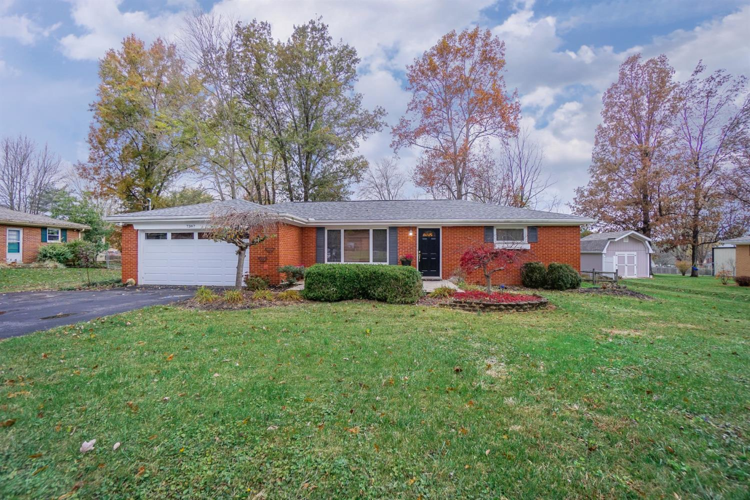 Property for sale at 7387 Robin Drive, Hamilton Twp,  OH 45039