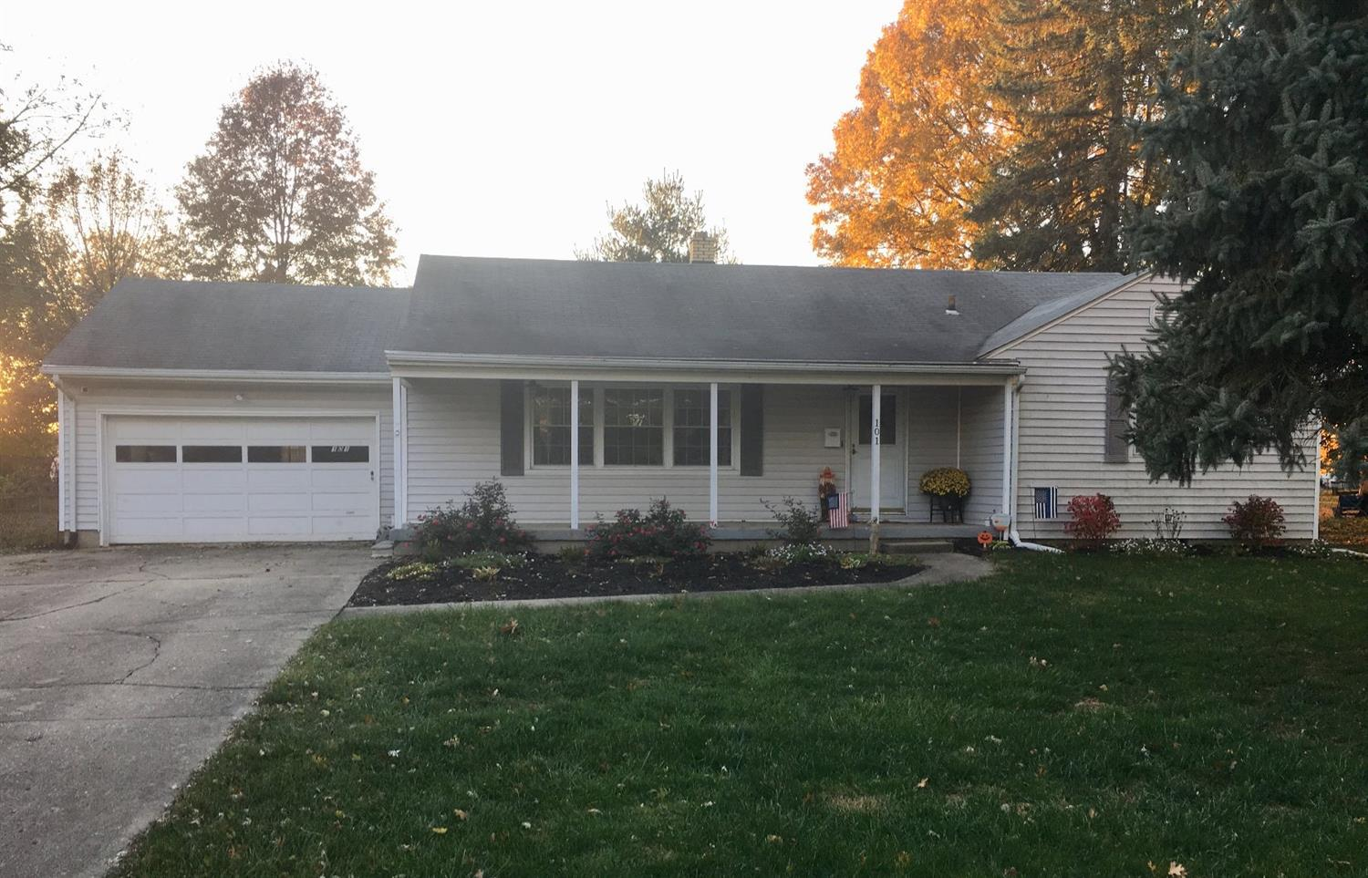 Property for sale at 101 Brelsford Avenue, Trenton,  OH 45067