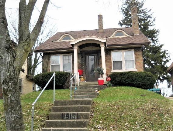 Property for sale at 1915 Catalina Avenue, Cincinnati,  OH 45237