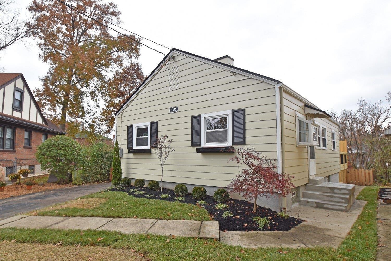 Property for sale at 3310 N Sterling Way, Cincinnati,  OH 45209