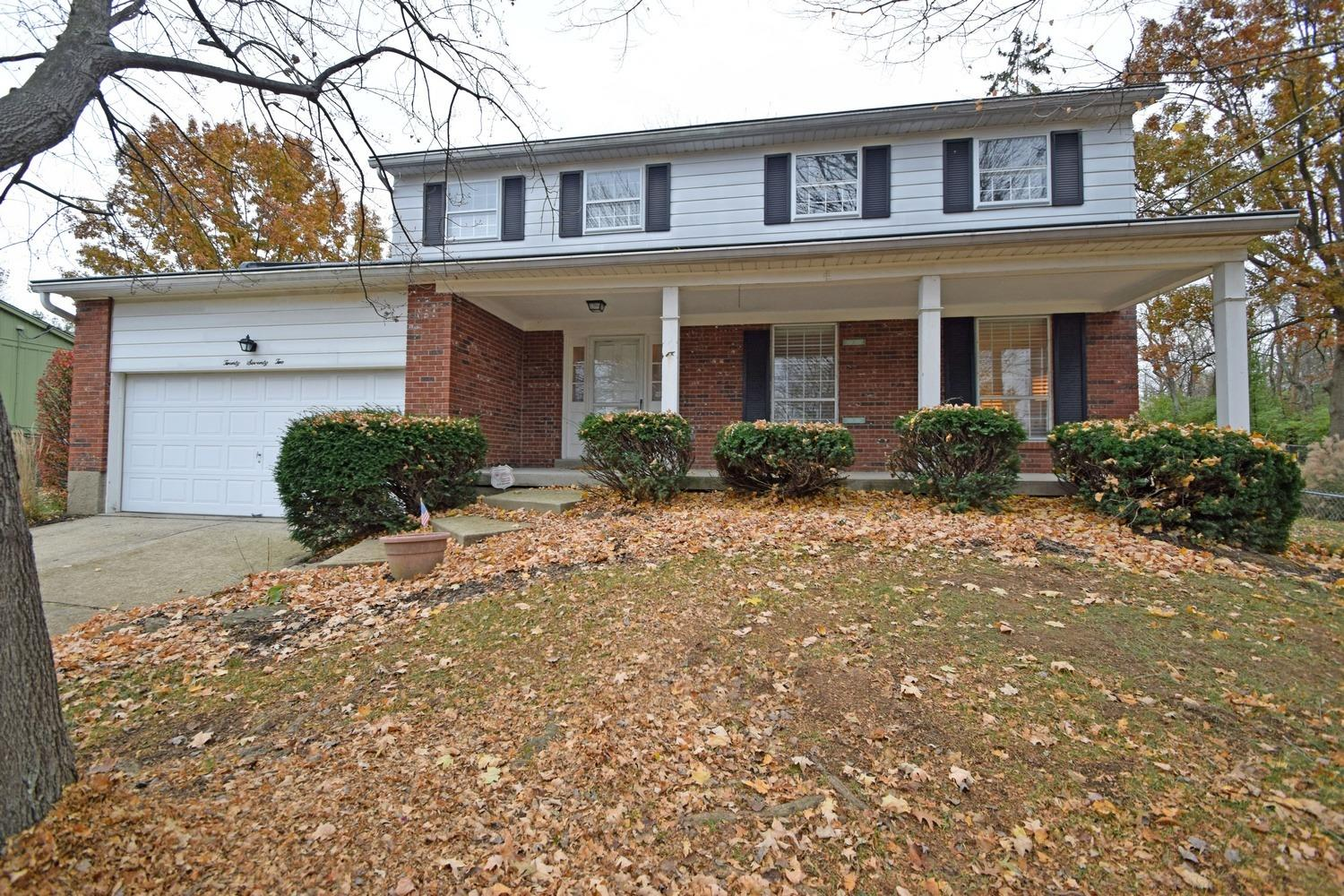 Property for sale at 2072 Eight Mile Road, Cincinnati,  OH 45244