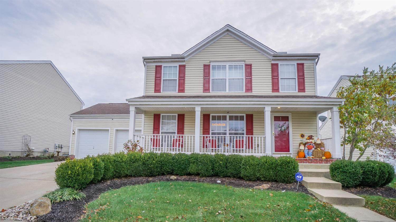 Property for sale at 2167 Villagepointe Drive, Batavia Twp,  OH 45103