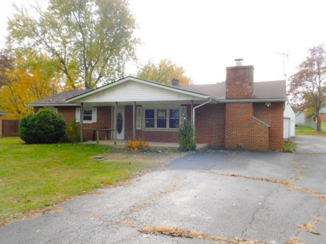 Property for sale at 4641 Fisher Road, Franklin Twp,  OH 45005