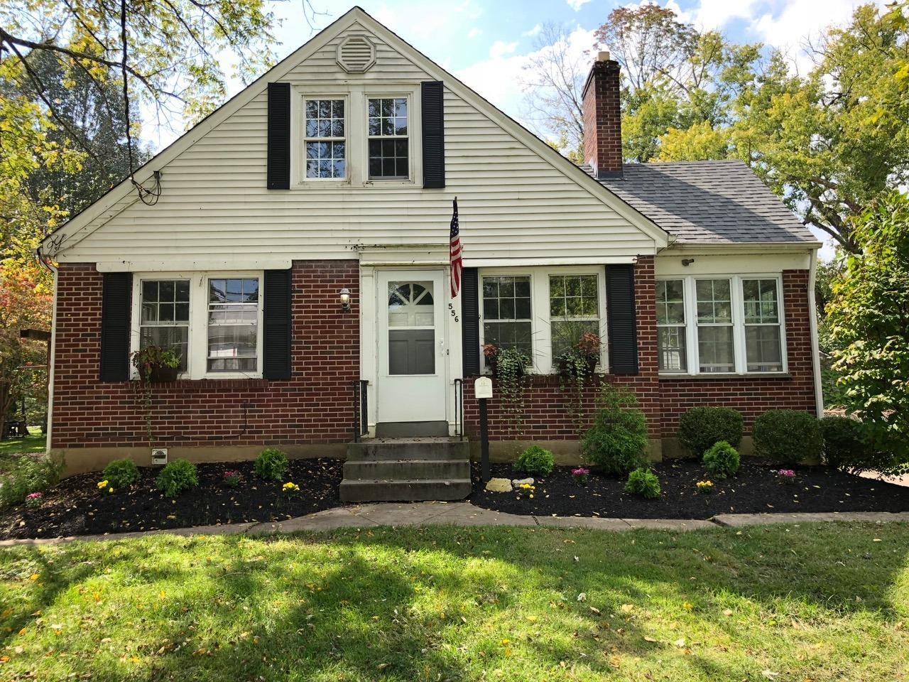 Property for sale at 556 Paxton Avenue, Loveland,  OH 45140