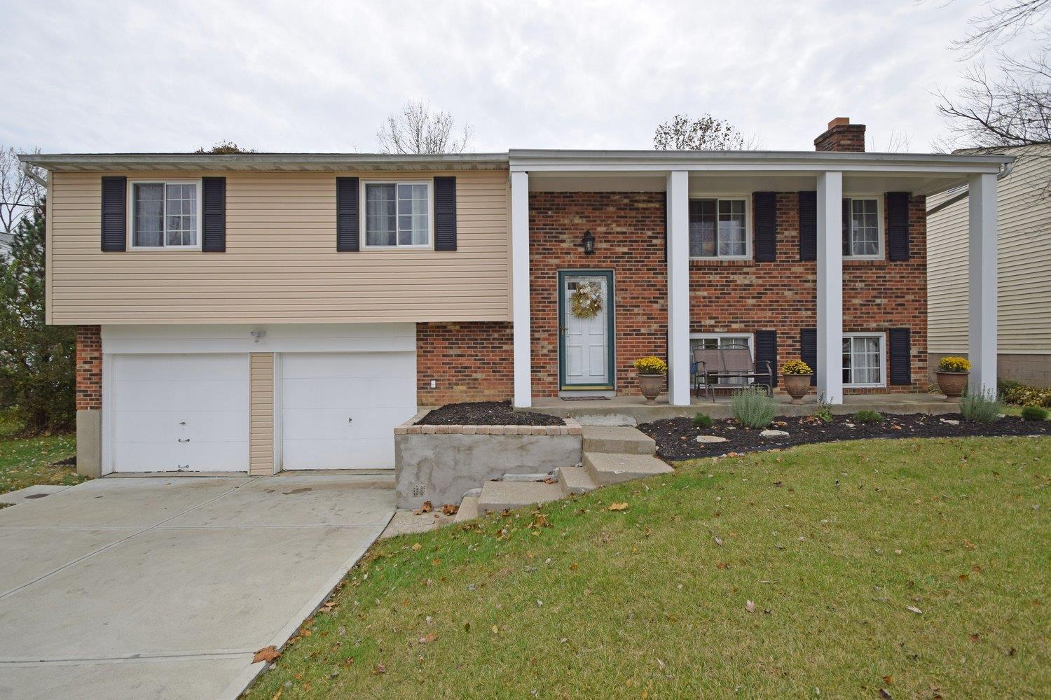 Property for sale at 5431 Casual Court, Delhi Twp,  OH 45238