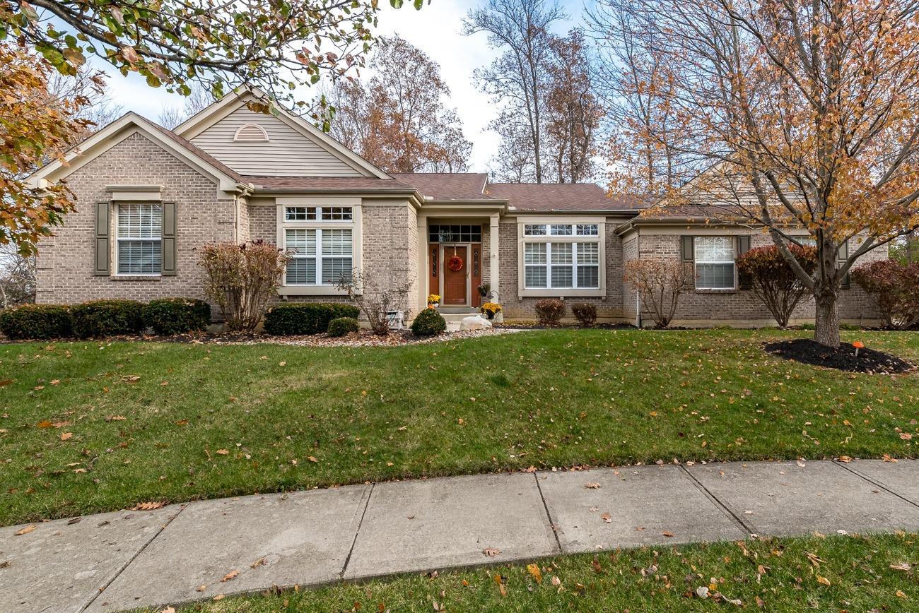 Property for sale at 6192 Binley Woods, Hamilton Twp,  OH 45152