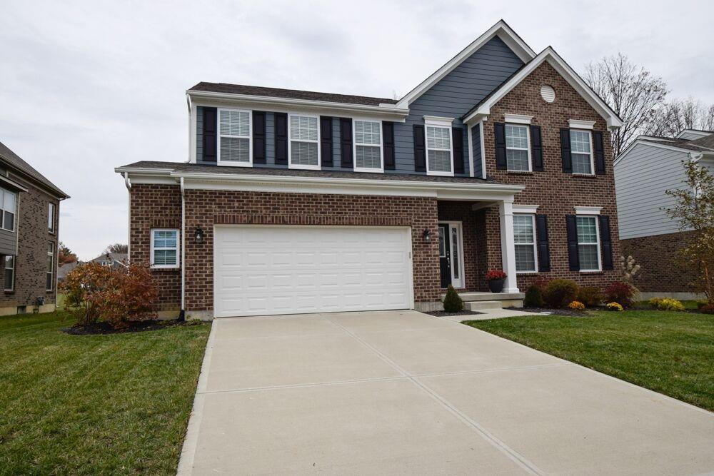Property for sale at 4642 Kamm Lane, Mason,  OH 45040