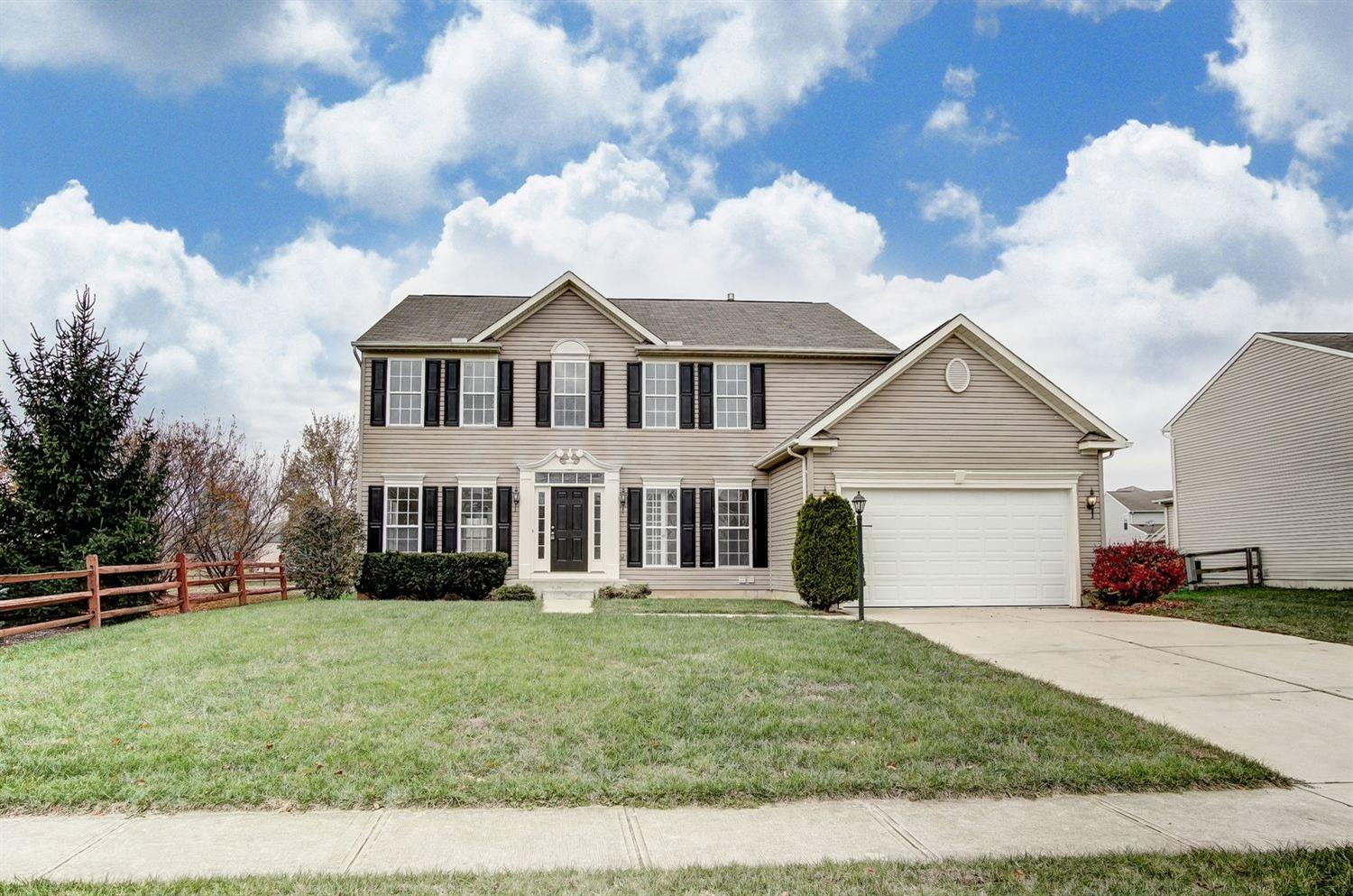 Property for sale at 8192 Celestial Circle, Liberty Twp,  Ohio 45044