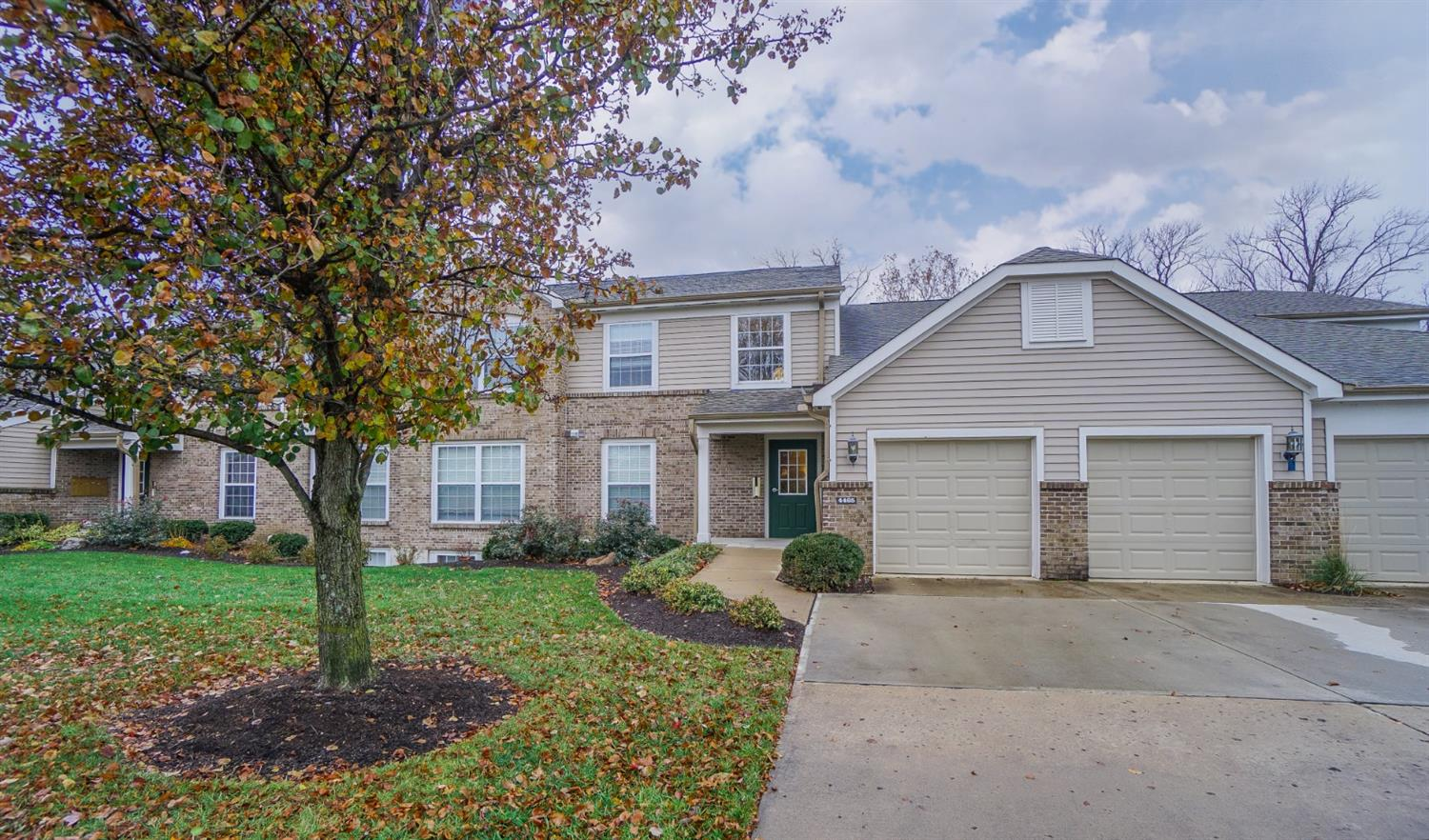 Property for sale at 4465 N Shore Drive Unit: 304, Deerfield Twp.,  OH 45040