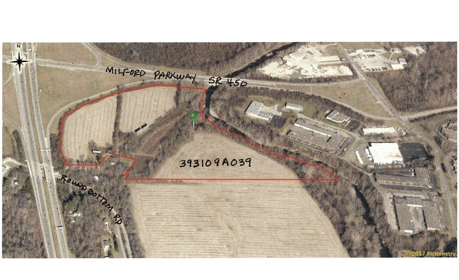 Property for sale at 0 Round Bottom Road, Union Twp,  Ohio 45150