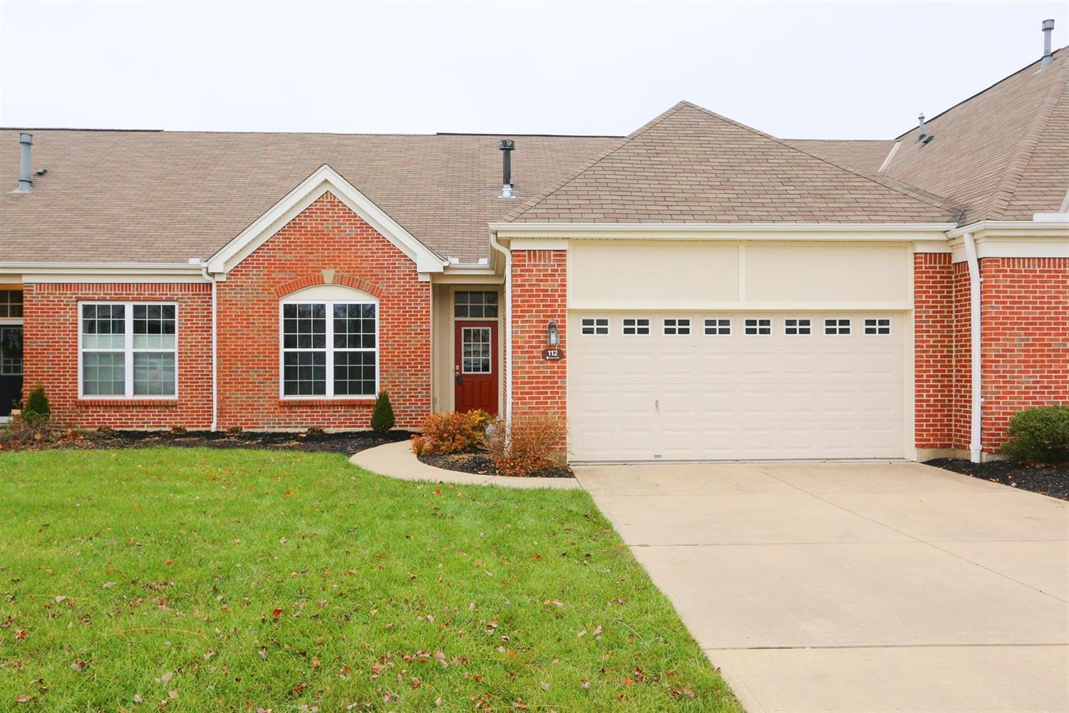 Property for sale at 112 Pewter Court, Loveland,  OH 45140