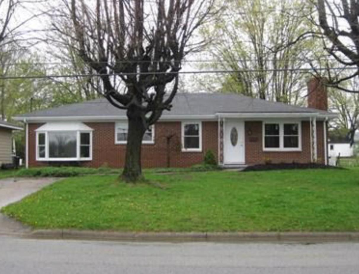 Property for sale at 310 E Baldwin Street, Blanchester,  OH 45107