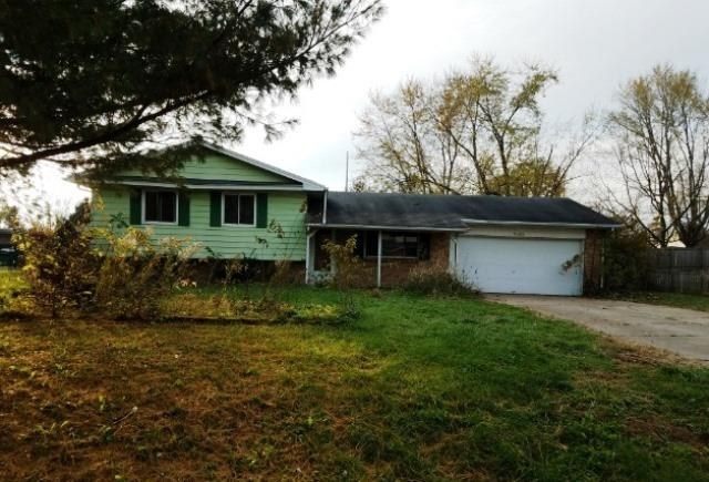 Property for sale at 9221 Heritage Road, Franklin Twp,  OH 45005