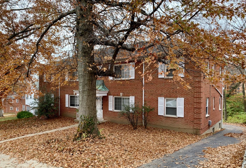 Property for sale at 3512 Hazelwood Avenue, Cincinnati,  OH 45211