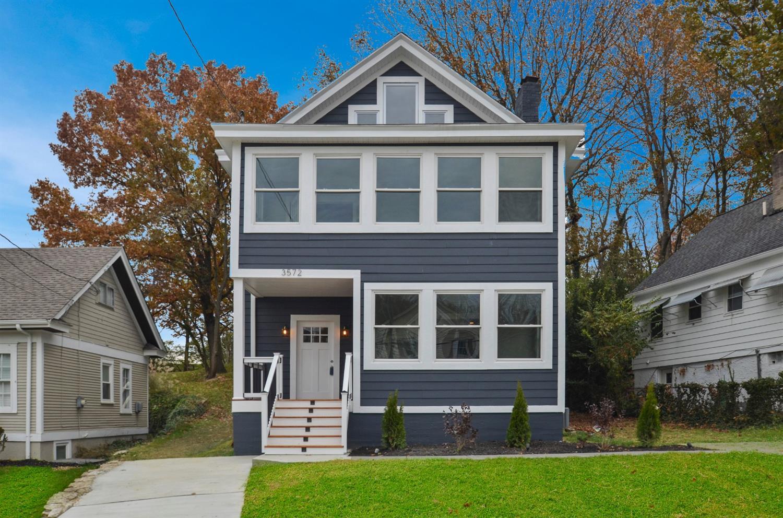 Property for sale at 3572 Kroger Avenue, Cincinnati,  OH 45226