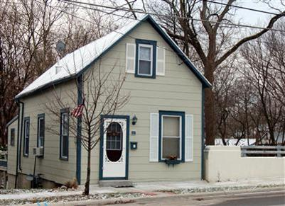 Property for sale at 117 W Silver Street, Lebanon,  OH 45036