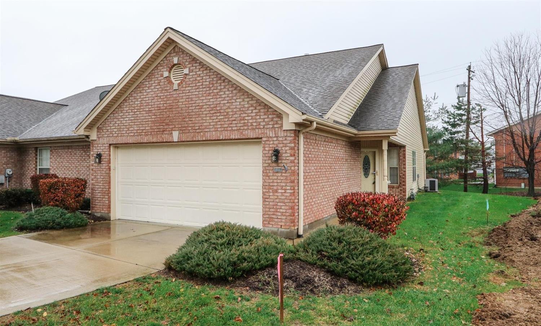 Property for sale at 811 Carriage Lane, Trenton,  Ohio 45067