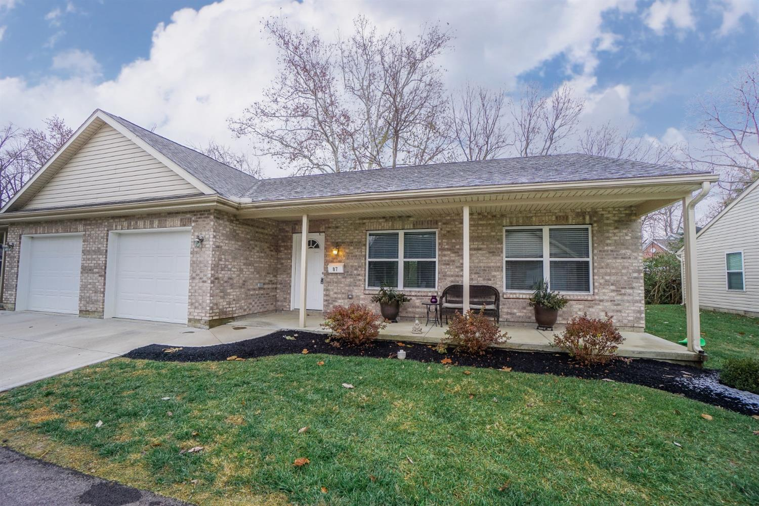 Property for sale at 87 Locust Drive, Springboro,  OH 45066