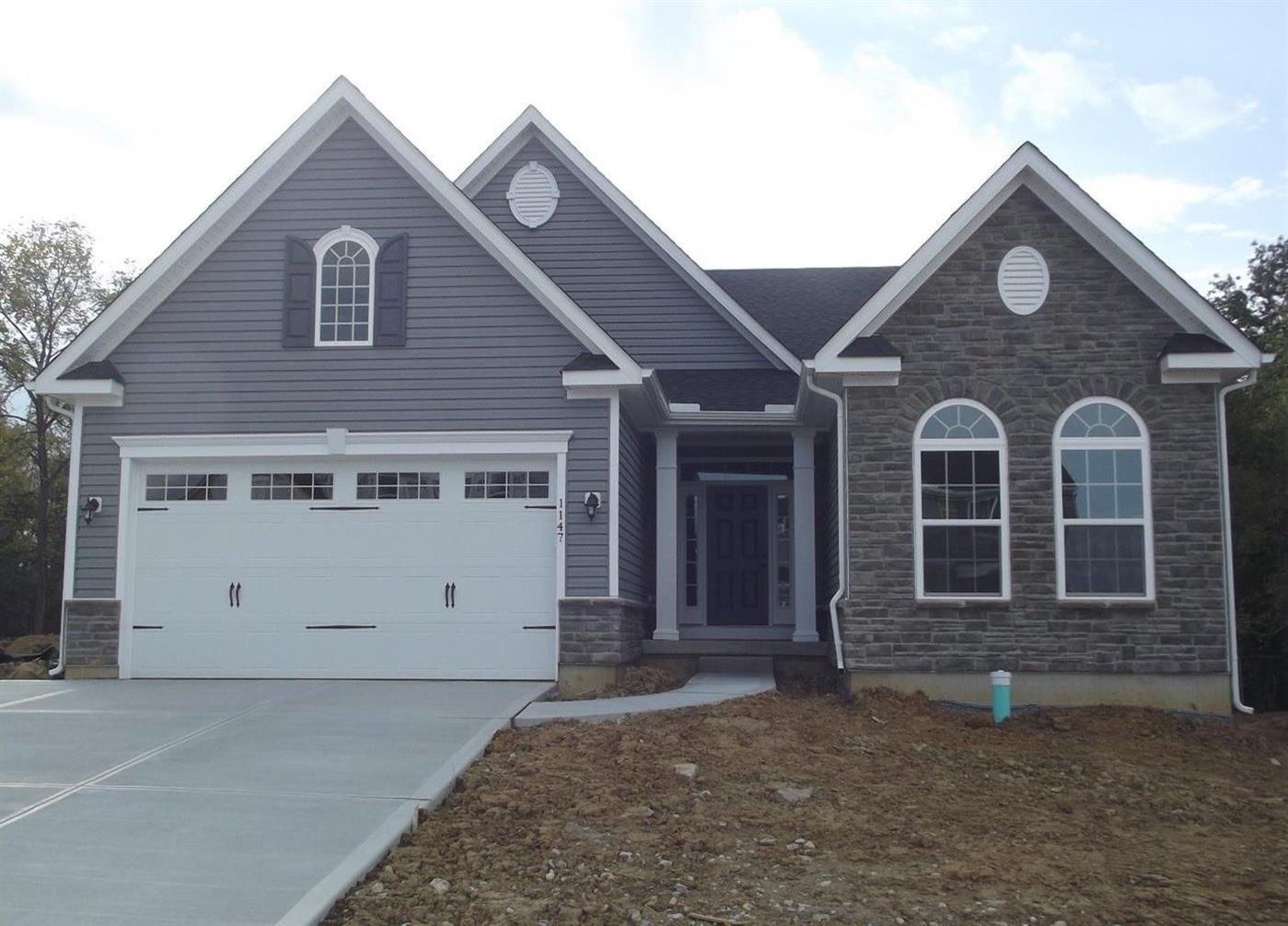 Property for sale at 1147 Trovillo Drive, South Lebanon,  OH 45065