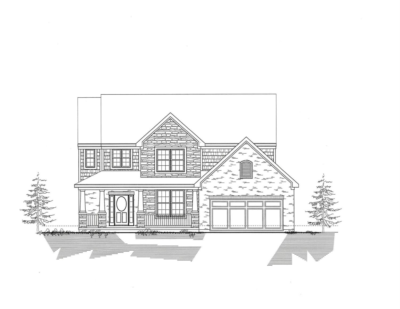 Property for sale at 28 Daniels Walk, Cincinnati,  Ohio 45233