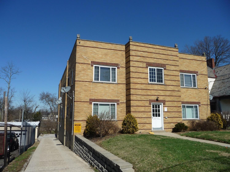 Property for sale at 6033 Montgomery Road, Cincinnati,  Ohio 45213