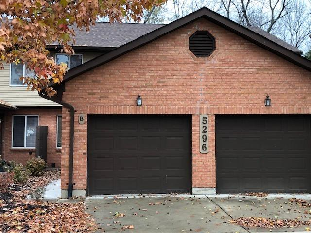 Property for sale at 5296 Boehm Drive Unit: B, Fairfield,  OH 45014