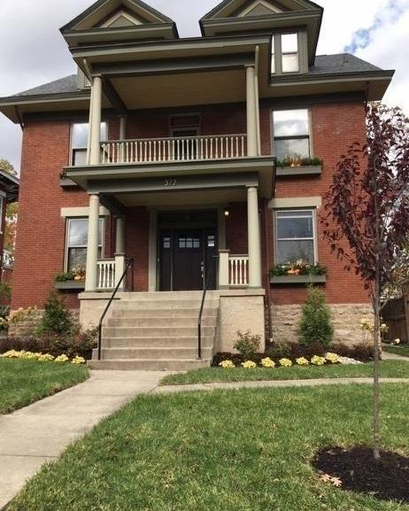 Property for sale at 374 Terrace Avenue, Cincinnati,  OH 45220
