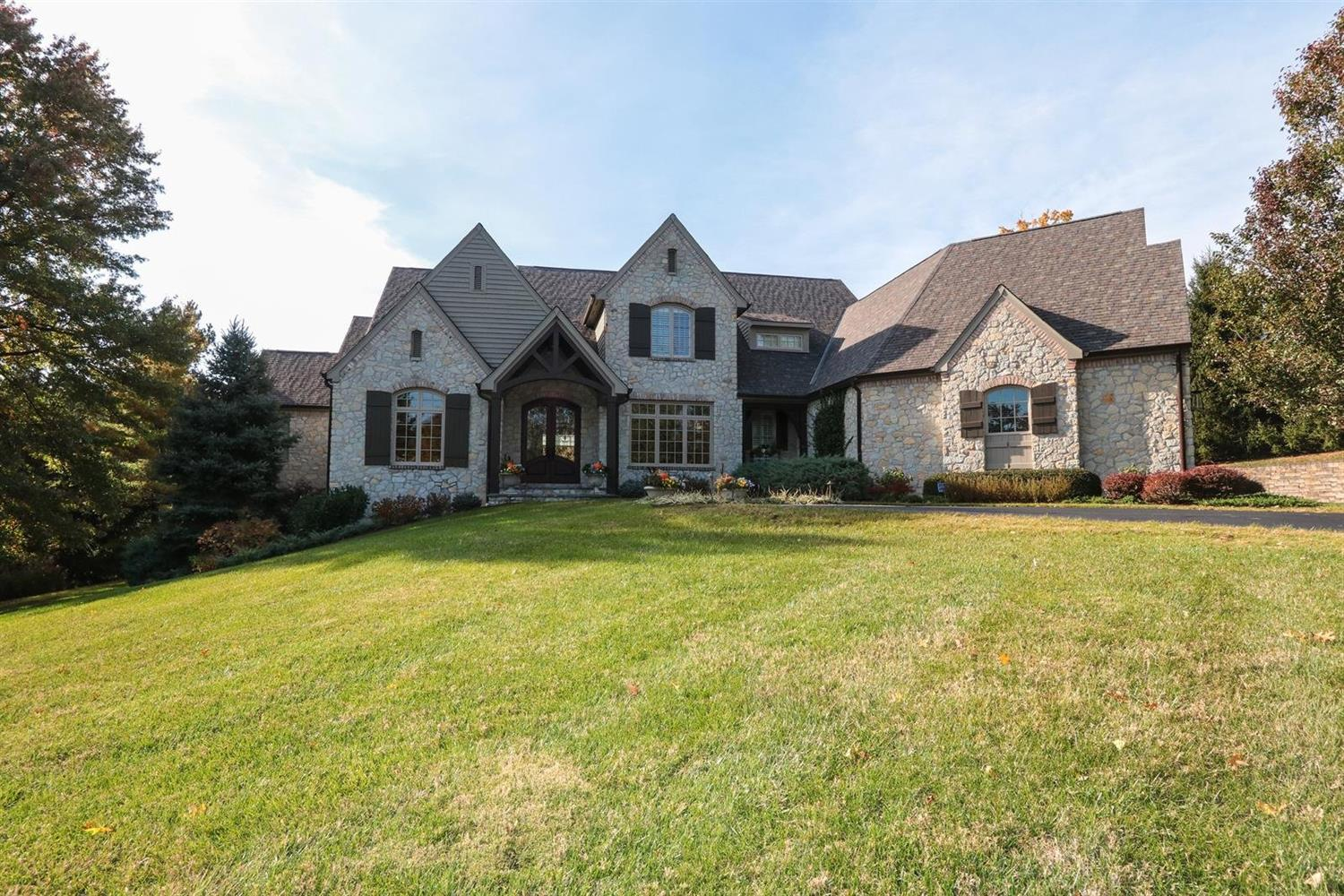 Property for sale at 7855 Annesdale Drive, Indian Hill,  OH 45243