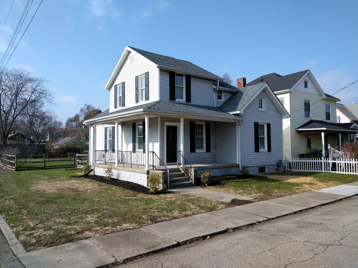 Property for sale at 101 N Second Street, Trenton,  OH 45067