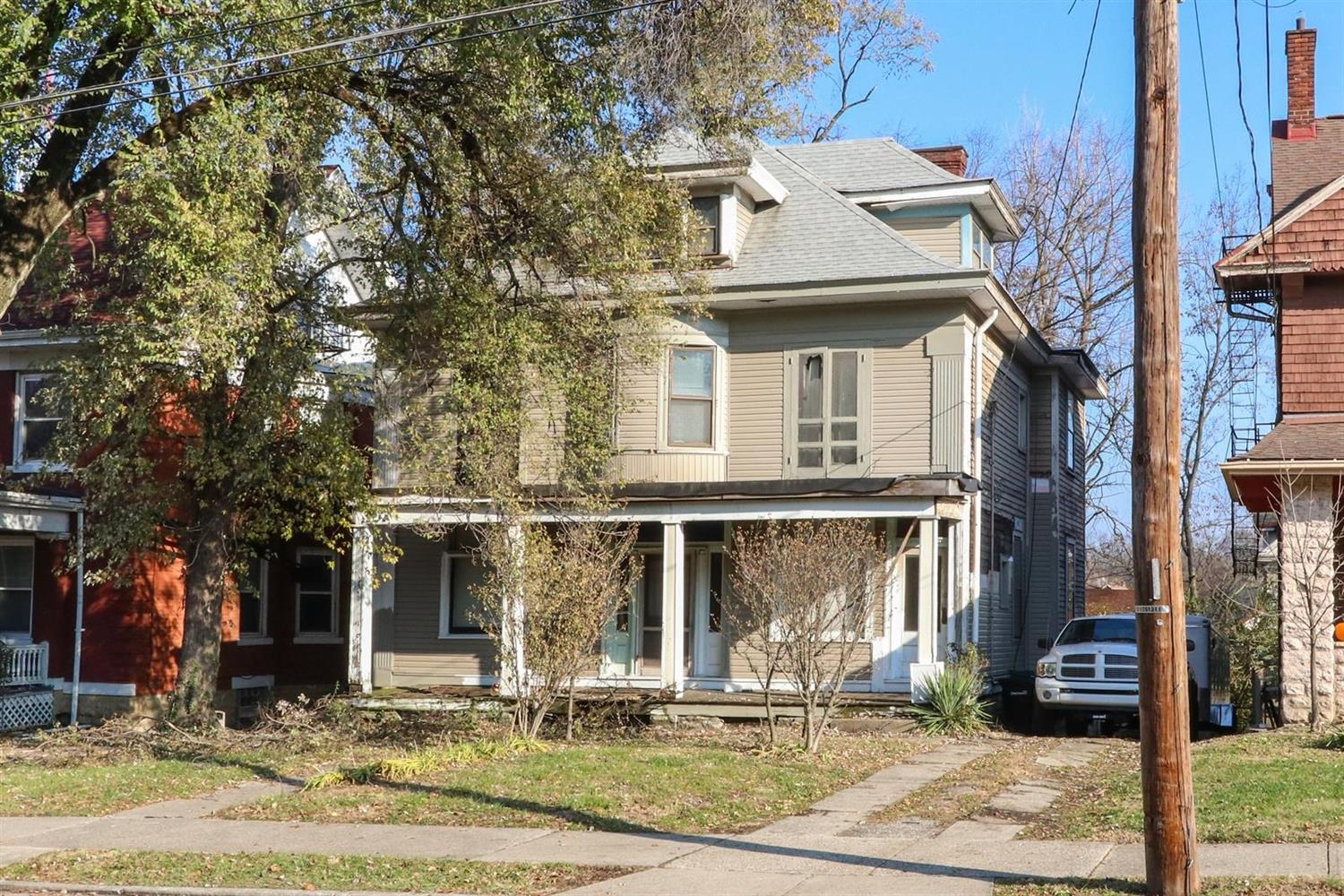 Property for sale at 2234 Highland Avenue, Cincinnati,  OH 45219