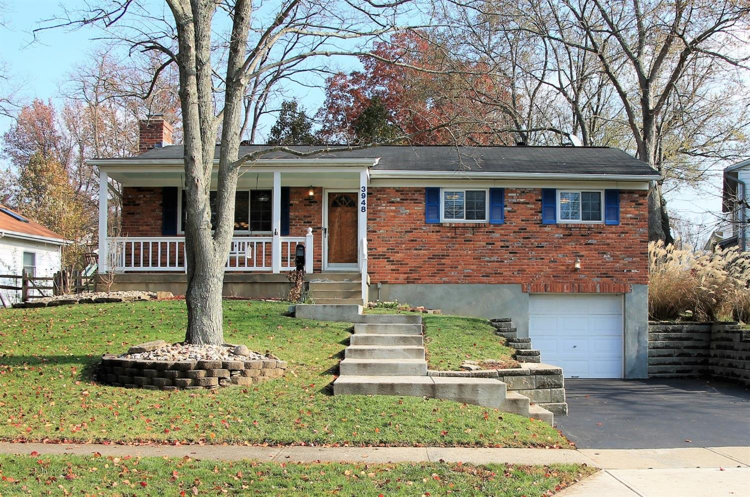 Property for sale at 3948 Bainbridge Drive, Sharonville,  OH 45241